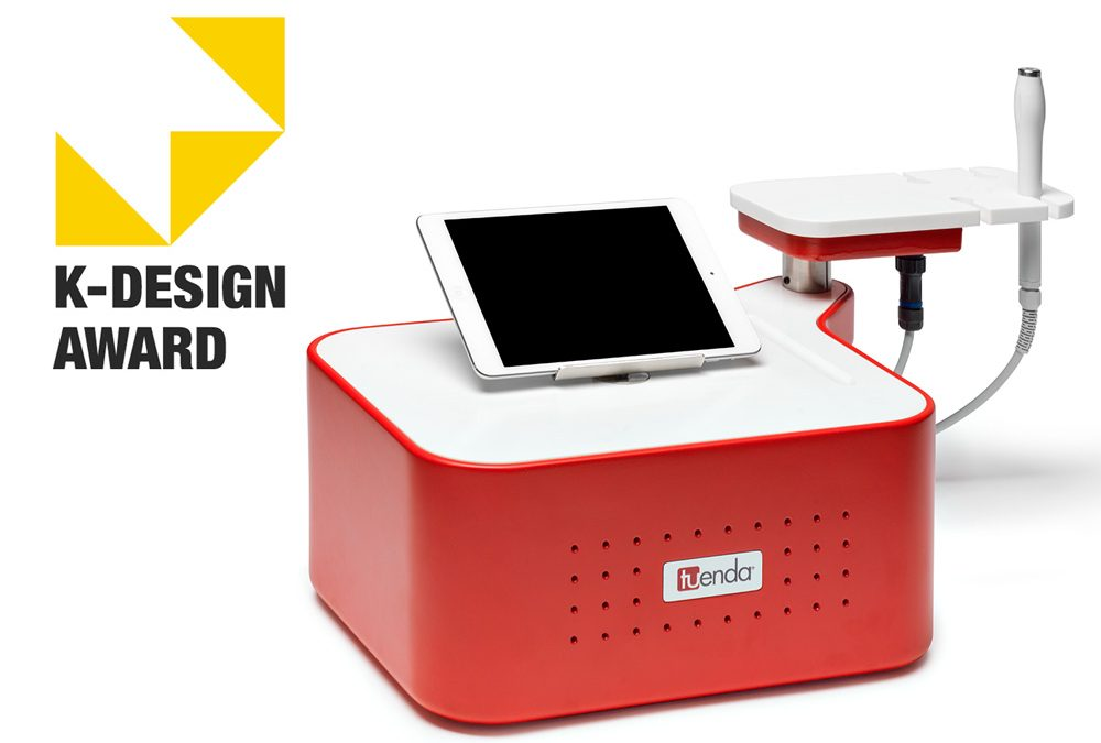 Keep, Medical Design Award winner