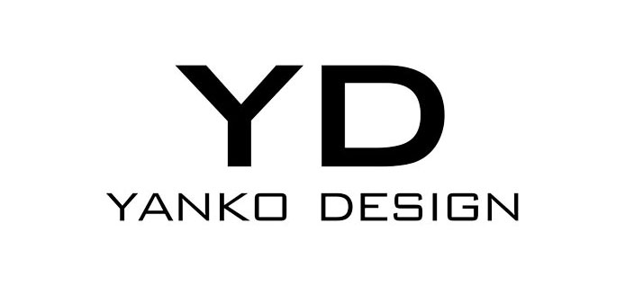 Our bookmark idea on Yanko design blog