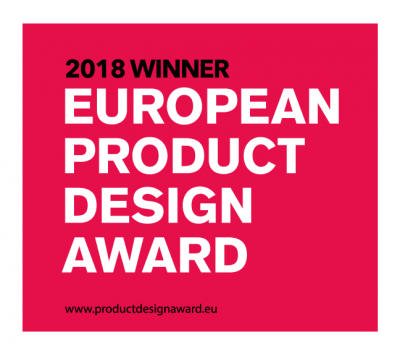 Pq design, italian design studio, riceve il premio European Product Design Award | categoria giocattoli
