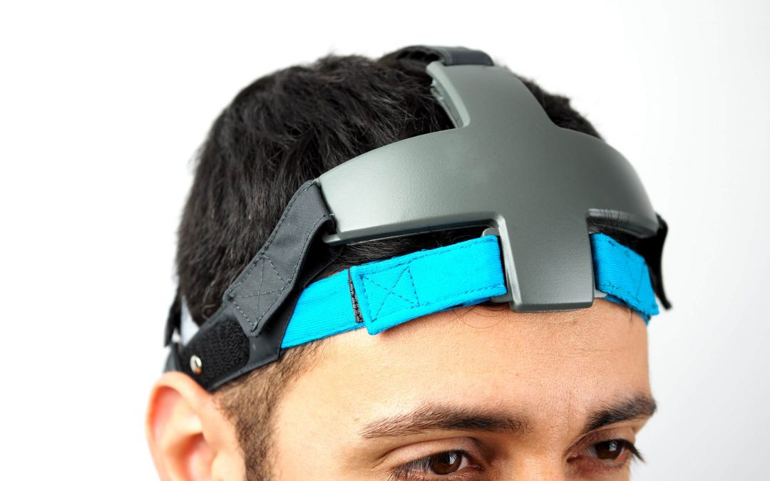 Neurometric headset.